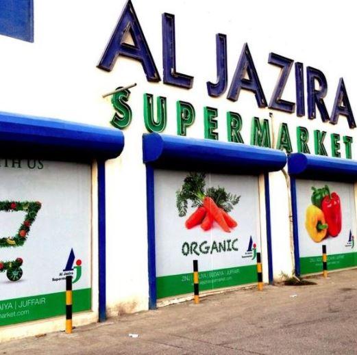 Date set for ruling in Al Jazira Supermarket case