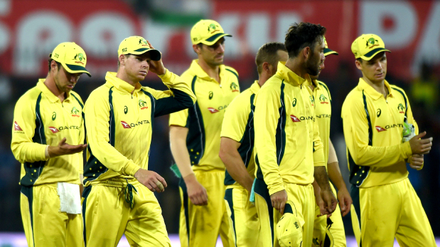 Australia seek to end losing streak