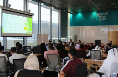 QSTP launches Cycle 5 of accelerator program
