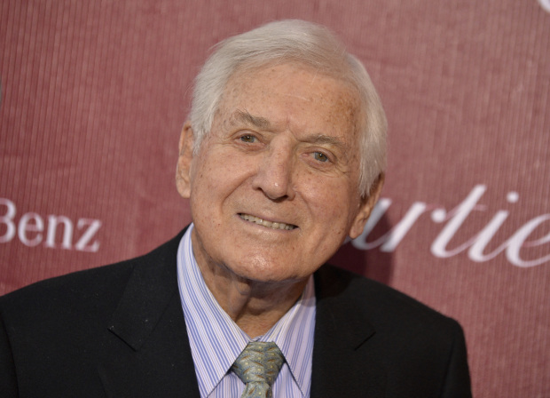 'Let's Make a Deal' host Monty Hall dead at 96