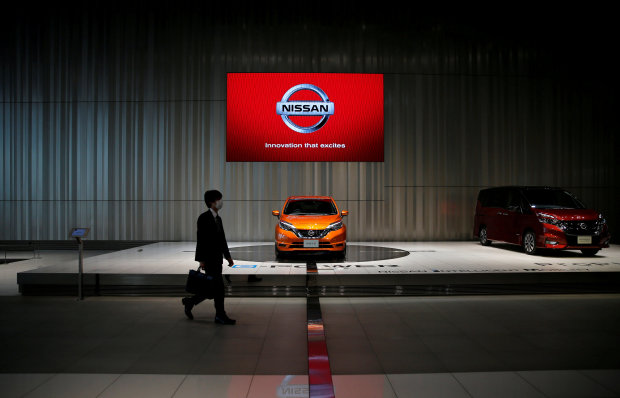 Nissan says recalling 1.2 million cars in Japan