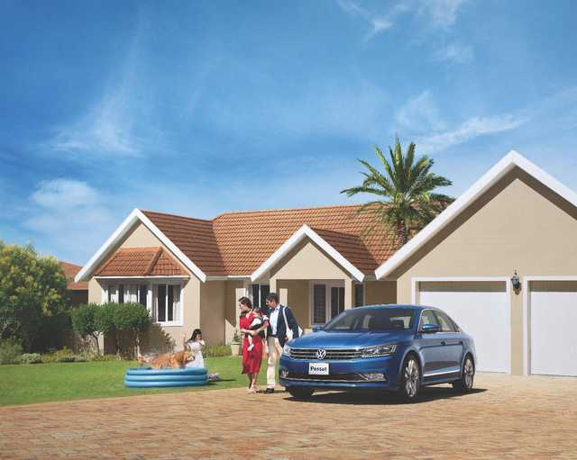 Attractive deals on Volkswagen range