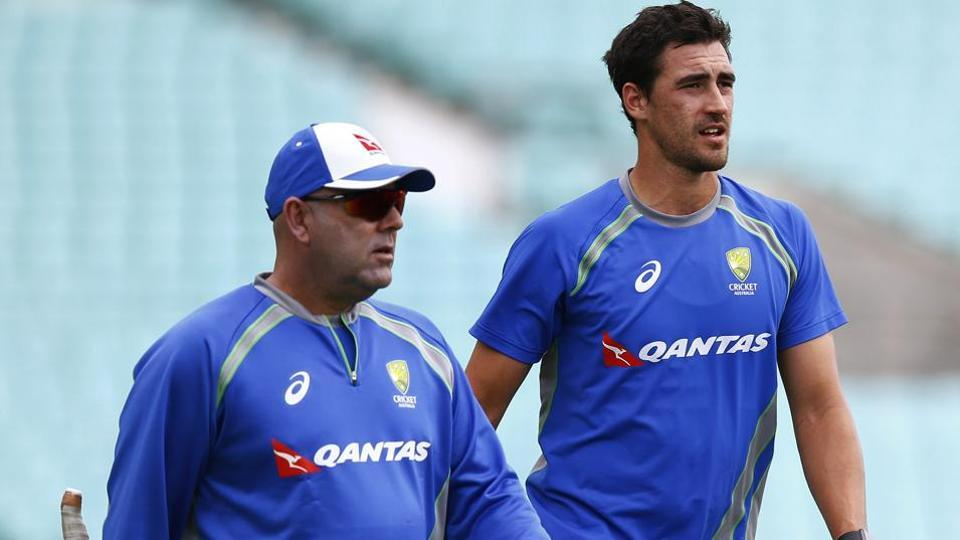 Australia fast bowler Starc set for comeback from injury