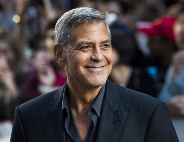 American Film Institute to fete Clooney for life achievement