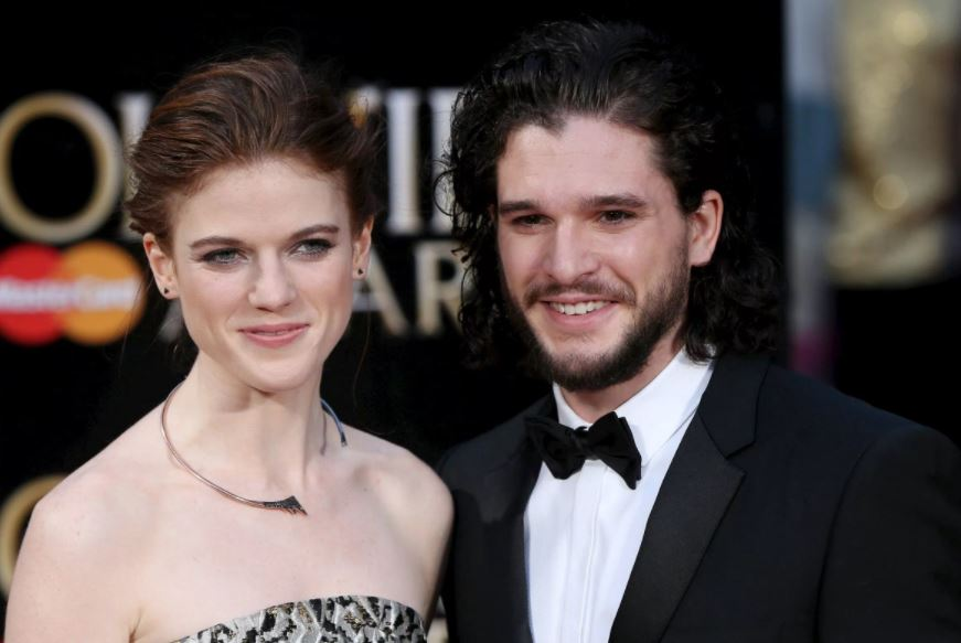 Kit Harrington's proposal to Rose Leslie not as romantic as you thought