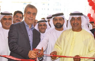 Air Arabia opens new sales office in Dubai