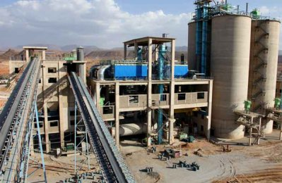Arabian Cement eyes Al Safwa merger
