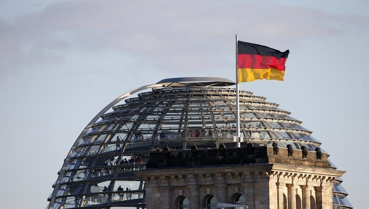 German exports back to growth after summer lull