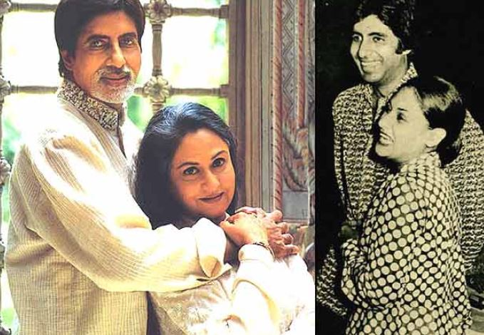Bollywood: Amitabh Bachchan at 76: These vintage photos offer a glimpse into his off-screen persona