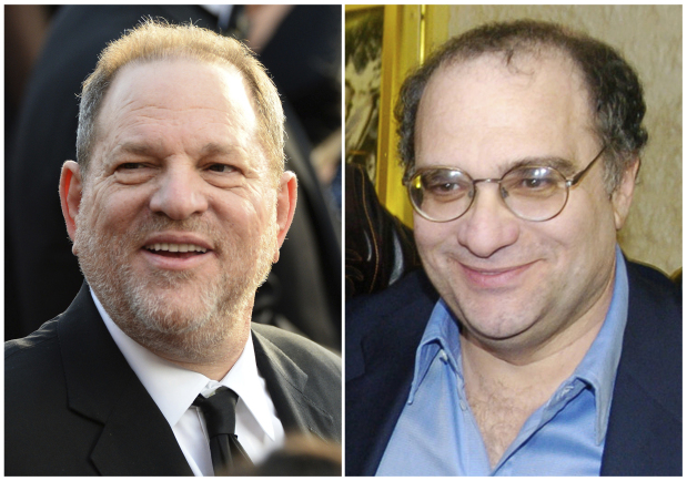 Hollywood: Gwyneth Paltrow and Angelina Jolie accounts may have sealed Weinstein's fate