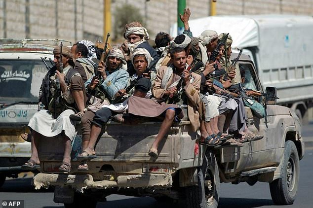 ICG: Yemen rebel rift opens door to Saudi-brokered peace