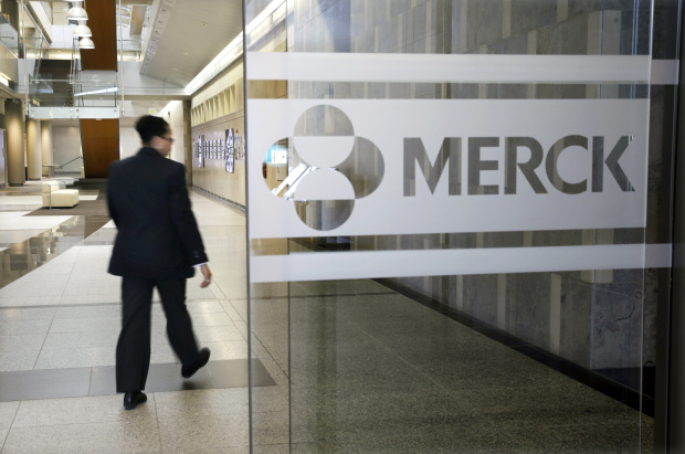 Merck scraps disappointing experimental cholesterol drug