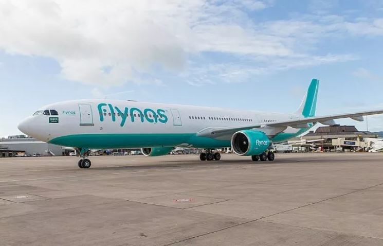 Flynas first Saudi airline to fly to Iraq in 27 years