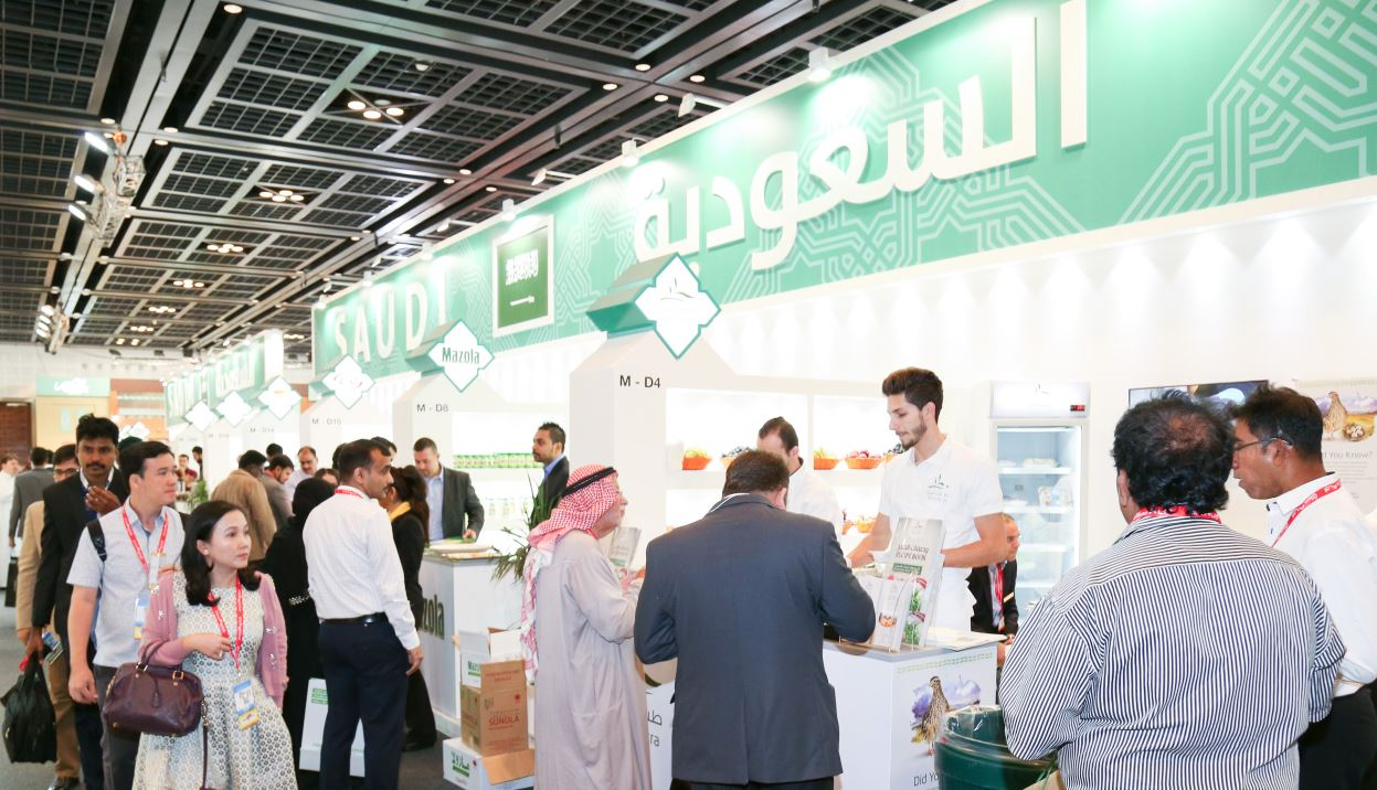 Saudi food companies gear up for Gulfood Manufacturing expo