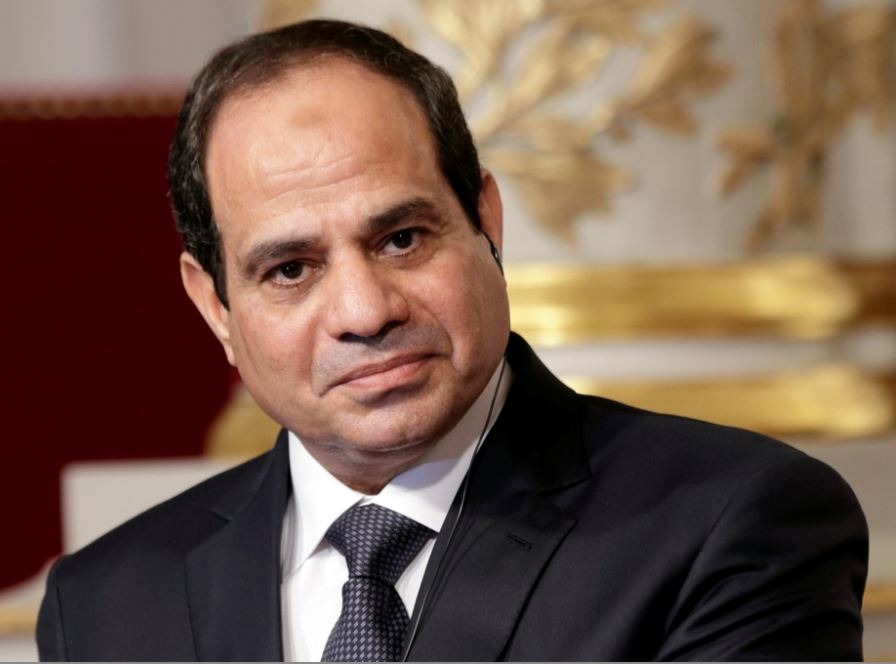 Egypt extends state of emergency for another three months