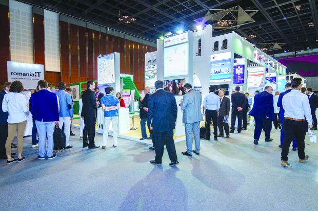 Bahrain Pavilion expands 30pc