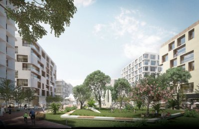 Arada launches new Sharjah villa community project