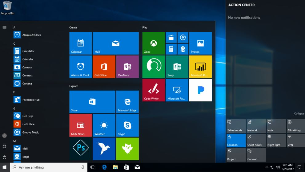 Dutch slam Windows 10 for breaking privacy laws