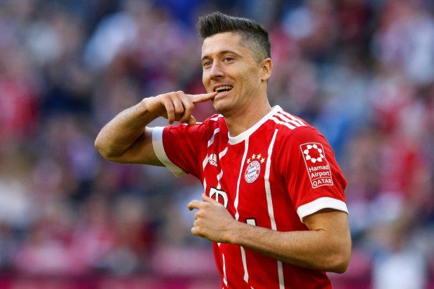 Bayern thrash Freiburg on Heynckes return