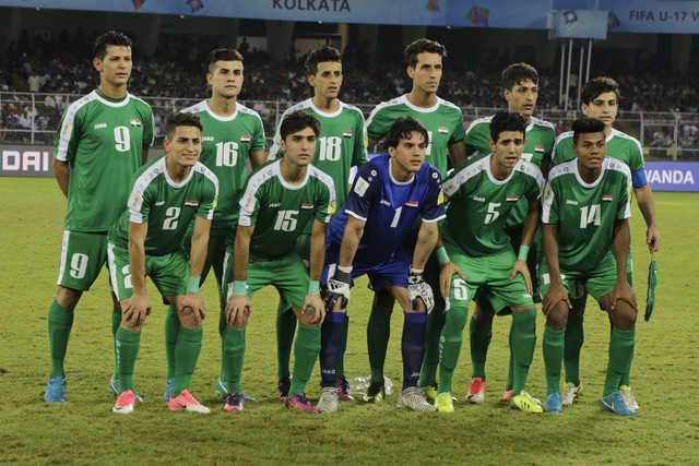 FIFA U-17 World Cup: Iraq qualify for round of 16