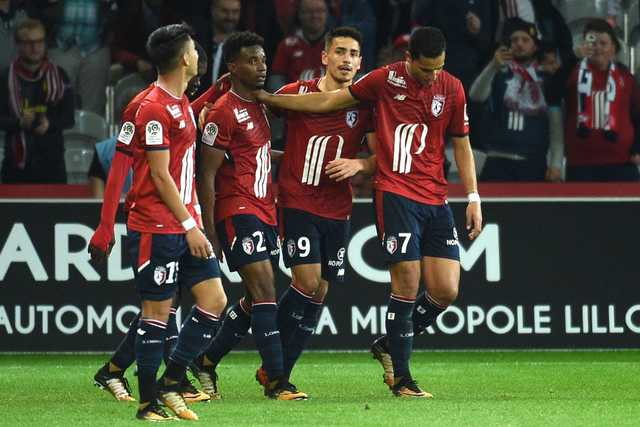 Ligue 1: PSG wins 2-1 away to Dijon to move six points clear