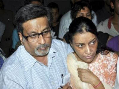 CBI allegedly tampered with crucial evidence in Aarushi murder case