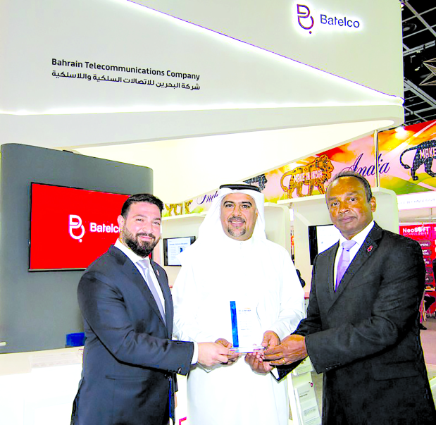 Batelco 'is best Sophos partner'