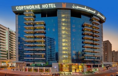 Copthorne Hotel Dubai begins refurbishment work