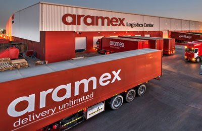 3-word addresses more efficient: Aramex study