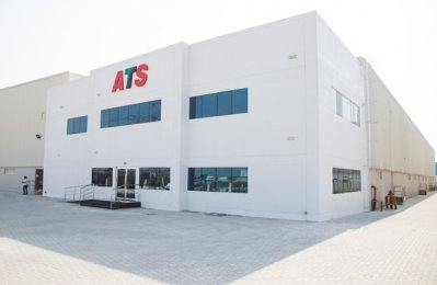 ATS World launches new warehouse in Jafza