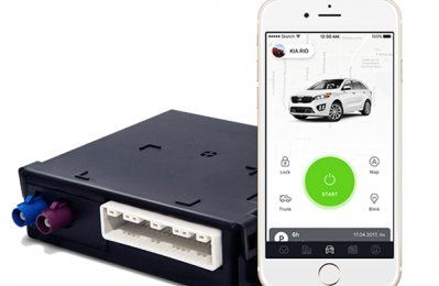 Bright Box, Ooredoo partner for connected car service