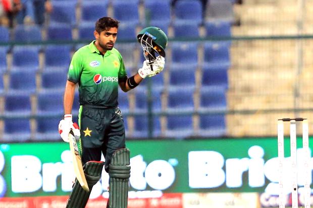 Pakistan snatch 2-0 lead
