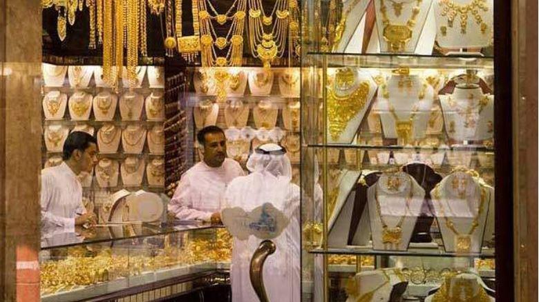Rethink urged on VAT on gold and diamonds in UAE