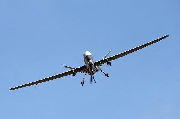 Death toll from US drone strike in Pakistan rises to 26