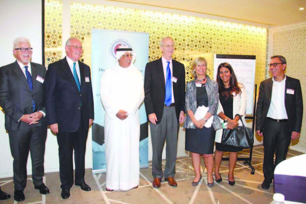 AmCham Bahrain gets new board of directors