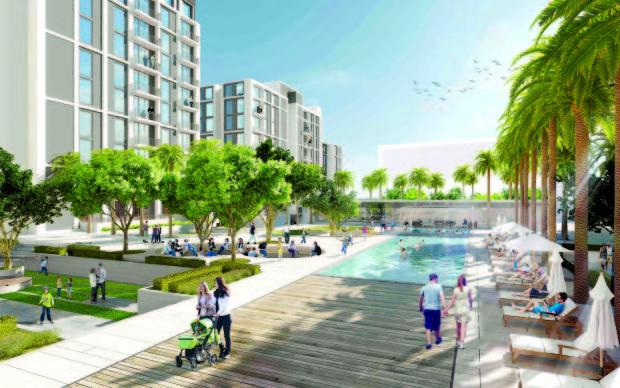 Kooheji wins contract for Marassi Boulevard