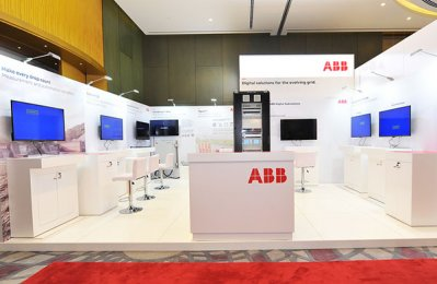 ABB to present digital solutions at Oman expo