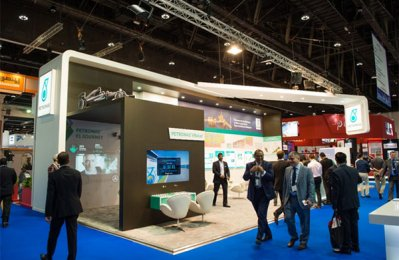 Business France to field 40 firms at Adipec