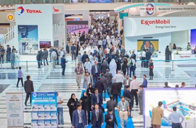 Biggest non-Opec producers set for Abu Dhabi expo