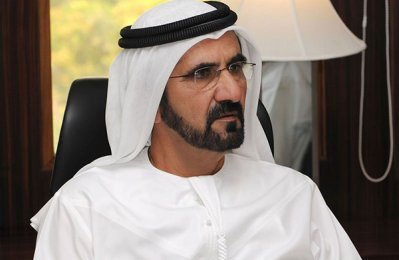 UAE launches strategy for Artificial Intelligence