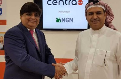 Centra Hub, NGN International sign partnership deal