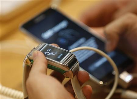 Privacy groups warn of perils in smartwatches for kids