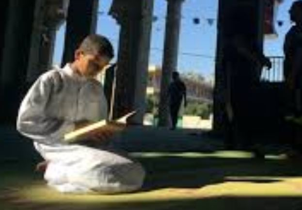 Stage set for major Quran competition