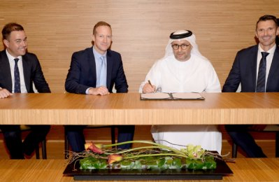 Address Residences Jumeirah awards Dubai tower deal
