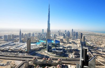 Dubai Q3 off-plan transaction values up 118pc