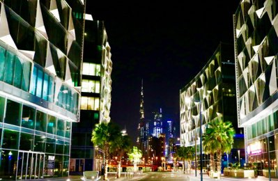 Dubai Design District posts solid growth