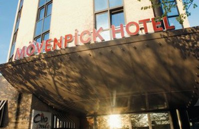 Mövenpick signs third Muscat hotel