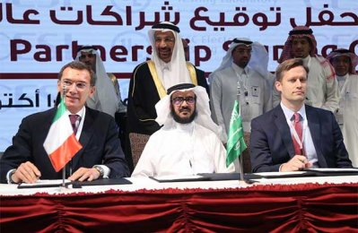 UL, GCC Labs sign new JV for testing facility
