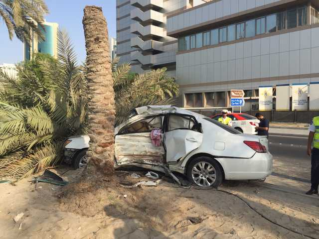 Three killed in accidents