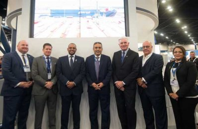 Bahri highlights its US presence at Houston event